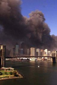 Глава MI5 Маккаллум предупредил о возросшей угрозе нового «11 сентября» после ухода США из Афганистана