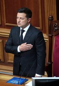 Военкор Андрей Руденко: президент Украины Зеленский «ведет геноцид по отношению к населению Донбасса»