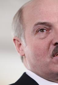 Лукашенко: Москва и Минск согласовали поставки вооружений Белоруссии на сумму свыше миллиарда долларов до 2025 года