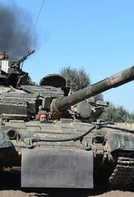 Экс-глава Службы внешней разведки Украины Маломуж: если Киев начнет наступление в Донбассе, «это будет провокация большой войны»