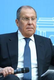 Лавров надеется, что Европа откажется от политизации темы российских вакцин против COVID-19