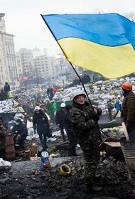 Политолог Марков: США, Канада и Великобритания выиграли «гибридную войну» против Украины и установили там «оккупационный режим»
