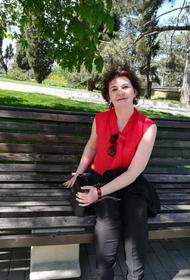 Татьяна Фишер: «Байкал - это незабываемая история жизни»