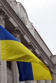 Депутат Рады Вятрович заявил, что в интеллектуальной деградации украинцев виновата Россия