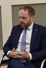 Глава МИД Чехии Кулганек заявил о неготовности Москвы улучшать отношения с Прагой