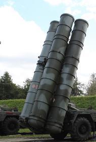 Military Watch: в случае развертывания российских С-500 в Белоруссии «под угрозой может оказаться большая часть Германии»
