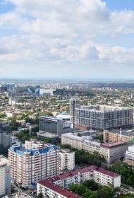 Власти Кубани представили проект развития северо-восточной части Краснодара