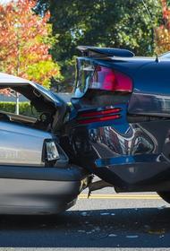 Верховный суд обязал водителей компенсировать казне лечение жертв ДТП