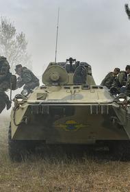Издание Super Express: в случае войны армия России сможет достичь столицы Польши за пять дней