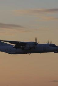 NetEasе: «японская сторона испытала несколько минут ужаса» из-за пролета российского Ан-26 в районе Хоккайдо