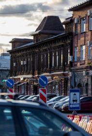 Челябинск оказался на 1 месте среди городов-миллионников по количеству парковок