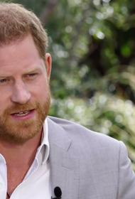 Променял королевский титул на работу менеджера: принцу Гарри сегодня исполняется 37 лет