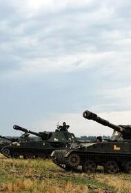 Полковник ВСУ Олег Жданов: для наступления на ДНР и ЛНР Киеву нужно увеличить группировку на линии фронта минимум в три раза