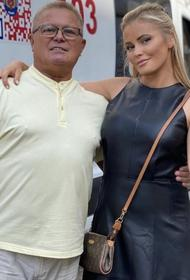 Семейная ссора: Александр Борисов заявил о жестокости дочери Даны