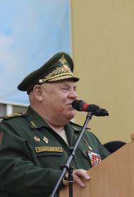 На 76-м году жизни умер Герой России Казанцев
