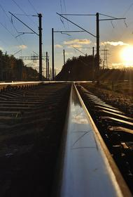 На железнодорожной станции в Хабаровске обнаружили тело мужчины без головы