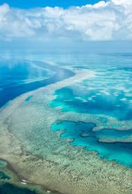 Мировой океан перестал справляться с антропогенной нагрузкой и как прежде влиять на климат
