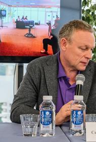 Сторонник партии «Новые люди» Сергей Жигунов принял участие в конференции в Сочи