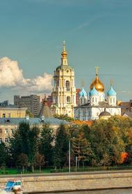 Синоптик Позднякова заявила, что в ближайшие дни повышения температуры в Москве ожидать не следует