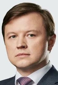 Заммэра Владимир Ефимов: Люксембургская биржа включила столичные облигации в свой Список ценных бумаг
