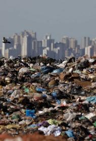 Огонь всё скроет: мусорным королям выгоднее сжигать мусор, чтобы избежать прозрачности