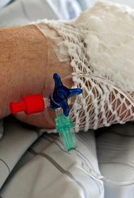 В Израиле от COVID-19 умер выступавший против вакцинации активист