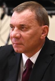 Вице-премьер Борисов заявил, что Россия опередила Запад в создании гиперзвукового оружия