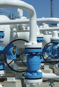 В украинском Минэнерго предупредили немецких энергетиков, что Европа может лишиться транзита газа через Украину