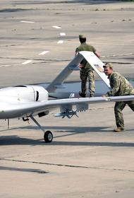 Avia.pro: турецкие Bayraktar TB2 на вооружении Украины «начали опасно приближаться к Крыму»