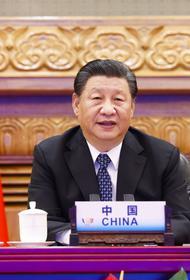 Financial Times: Си Цзиньпинь ответил отказом Байдену на предложение провести саммит США - Китай