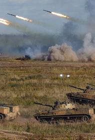 Сайт Polityka о «Западе-2021»: РФ и Белоруссия отработали «региональную войну», жертвами которой могут стать Прибалтика и Польша