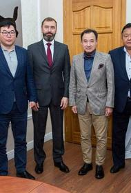 Депутаты ЗС Иркутской области и парламентарии Монголии обсудили перспективы