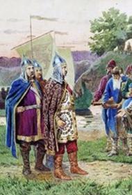 Существовало ли в 4-8 веках великое русское царство?