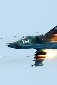 На Дальнем Востоке российская боевая авиация атаковала условного противника