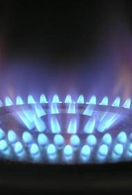 Цена на газ в Европе достигла 900 долларов за тысячу кубометров, поднявшись более чем на 17%