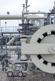Аналитик Митрахович назвал заявление о риске потери Европой транзита газа через Украину «апелляцией в форме шантажа»