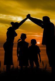 Центр «Мир семьи» поможет семьям с тяжелобольными детьми