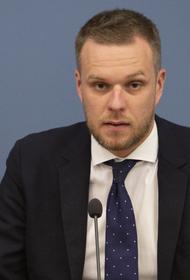 Глава МИД Литвы Ландсбергис считает необходимым отказ от признания союза России и Белоруссии Западом