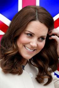 Кейт Миддлтон вернулась к своим королевским обязанностям после каникул