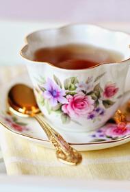 Ученые рассказали, что в заваренном чае могут содержаться опасные вещества