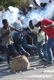 Премьер-министра Гаити обвиняют в убийстве главы государства