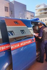 В СКР сообщили, что подозреваемый в нападении на отдел полиции в Лисках причастен к убийству семьи
