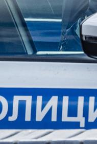 Полиция задержала подозреваемого в убийстве семьи и нападении на полицейского в Воронежской области