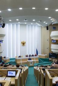 Сенатор Варфоломеев поддержал предложение о выплате блокадникам и награжденным за оборону Ленинграда
