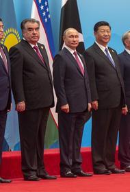 ШОС стремится к военному сотрудничеству и, возможно, станет мощным конкурентом НАТО