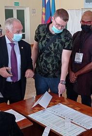 Международные эксперты назвали высоким уровень организации выборов на Кубани