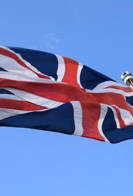 В 2020 году Великобритания лишилась 200 000 граждан Евросоюза