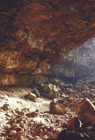 Ученые нашли в пещере Марокко древнейшую «мастерскую» одежды