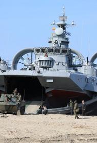 The National Interest о маневрах «Запад-2021»: «Россия хочет быть готова к войне с НАТО»