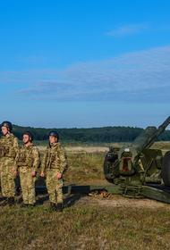 Киевский журналист Гордон: армия России может «вторгнуться» на Украину одновременно на трех направлениях